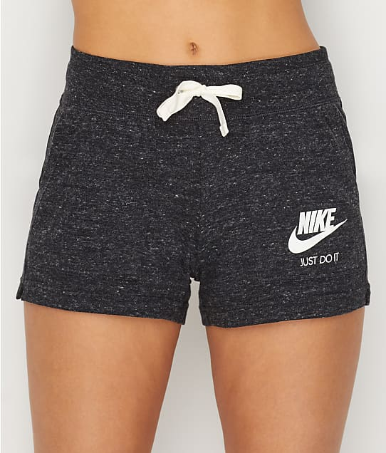 Nike: Vintage Gym Shorts