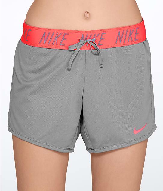 Nike: Dry 5'' Training Shorts