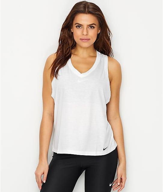 Nike: Dri-FIT Breathe Tank