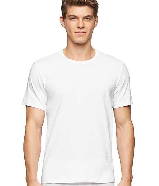 Calvin Klein: Classic Cotton T-Shirt 4-Pack