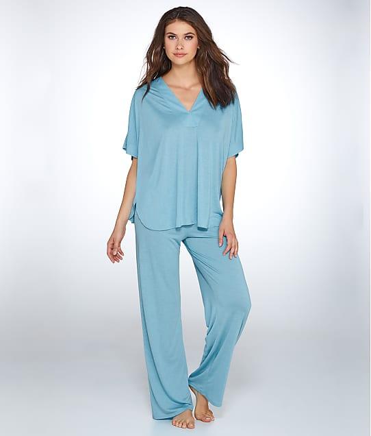 N Natori: Congo Knit Pajama Set