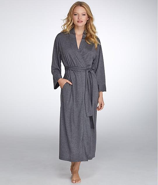 N Natori: Congo Knit Robe