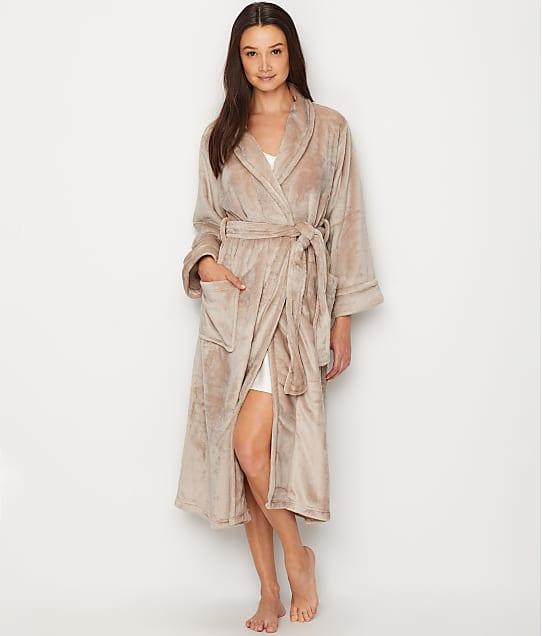 N Natori: Fleece Robe