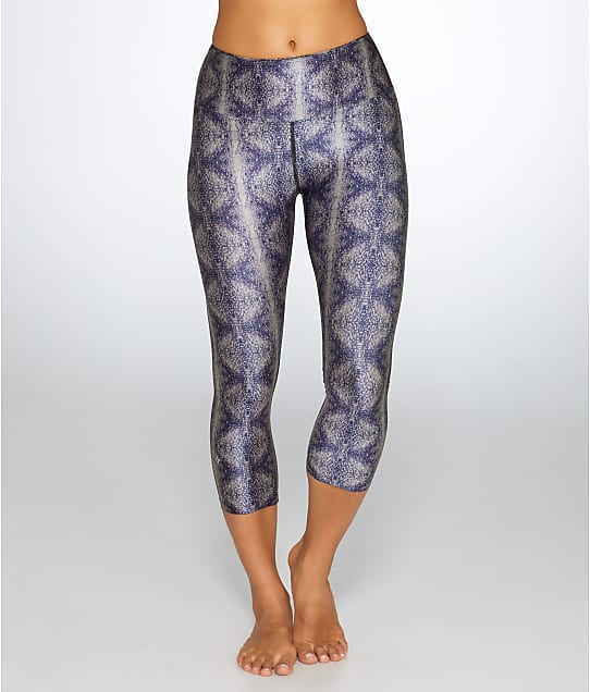 Nux: Madrid Capri Leggings