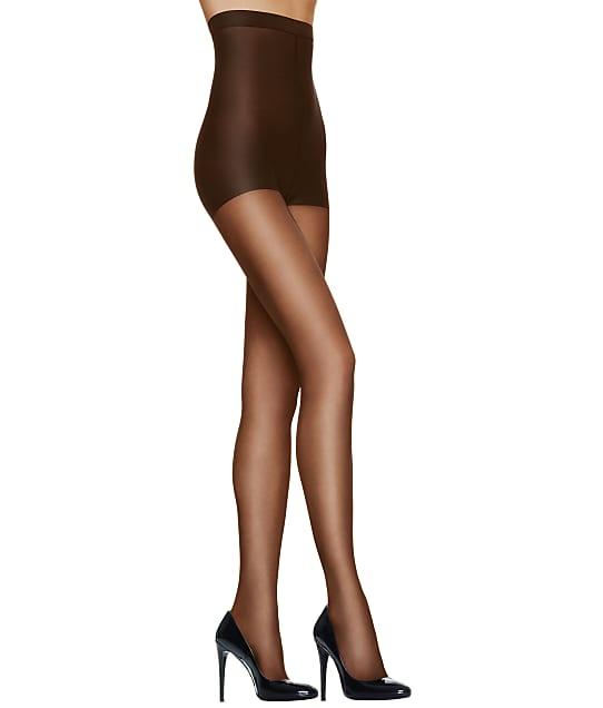 2f3fc787f97 Hanes Silk Reflections High-Waist Control Top Pantyhose