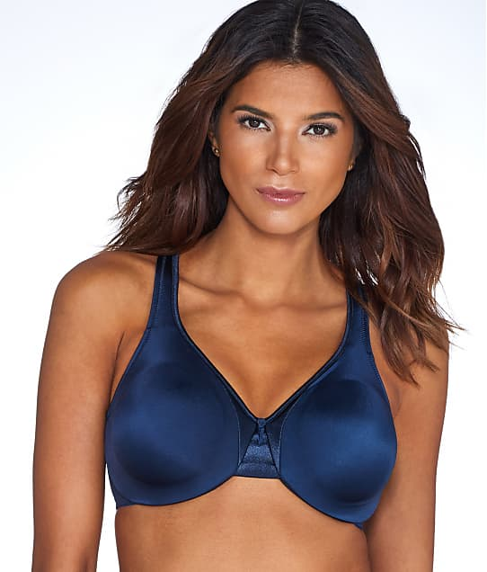 Olga: Signature Support® Satin Bra