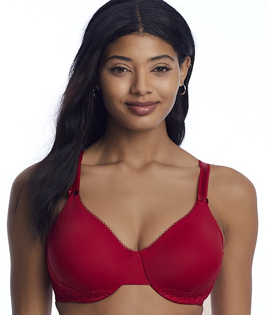 Olga: Luxury Lift Bra