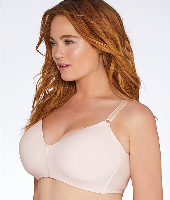 Olga: No Side Effects™ Wire-Free T-Shirt Bra