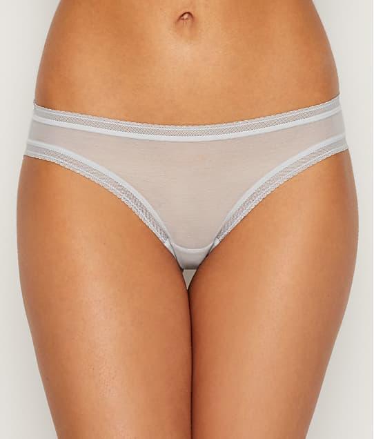 OnGossamer: Cotton Mesh Bikini