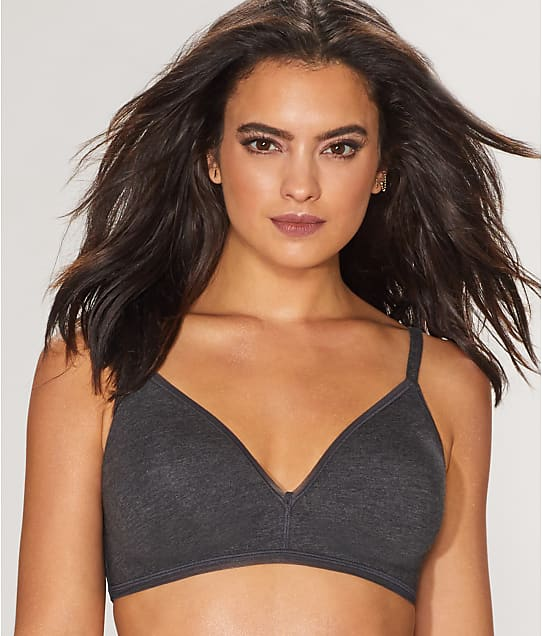 OnGossamer: Cabana Cotton Convertible Wire-Free Bra
