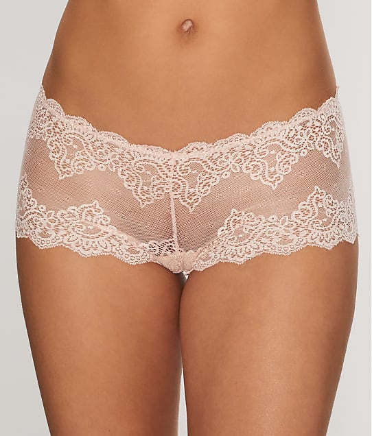 Only Hearts: So Fine Lace Hipster