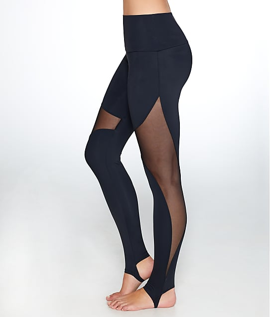 Onzie: High Rise Stirrup Leggings