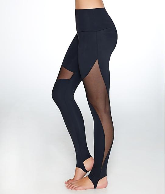 Onzie: High Rise Stirrup Leggings