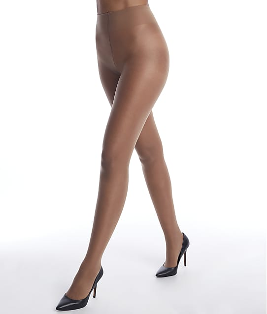 Oroblu Twin Microfiber Light Tights 2-Pack in Nude VOBC01670