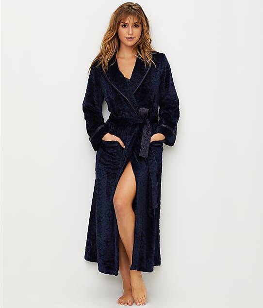 Oscar de la Renta: Pretty Plush Robe