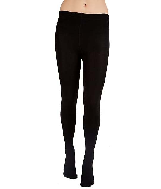 Plush: Fleece Lined Tights