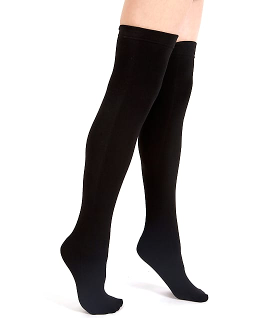 737f29b7cee Plush Fleece Lined Thigh Highs