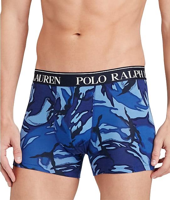 Polo Ralph Lauren: Cotton Boxer Brief