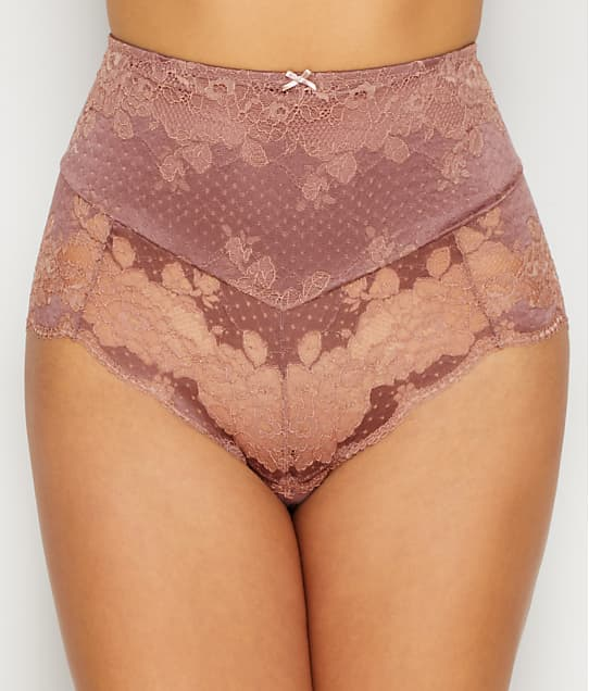 bcb3cb18e Panache Clara High-Waist Brief