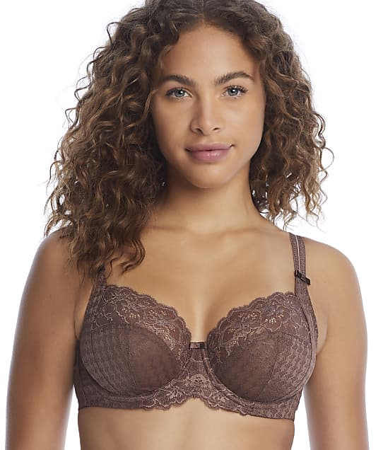 Panache: Envy Side Support Balconette Bra