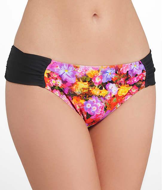 Panache Savannah Bikini Bottom in Floral SW0789