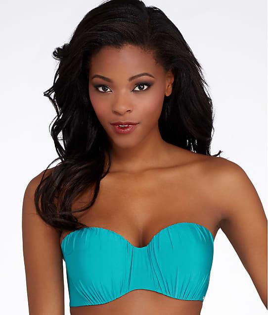 Panache: Marina Bandeau Bikini Top