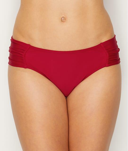 Panache Anya Twist Gather Pant SW0885 Lagoon RRP £20