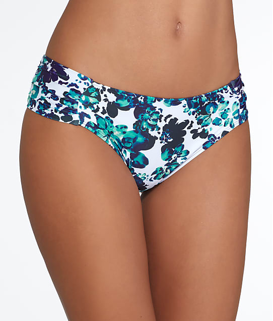 Panache: Florentine Gathered Bikini Bottom
