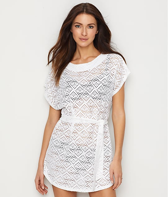 Panache: Crochet Swim Cover-Up