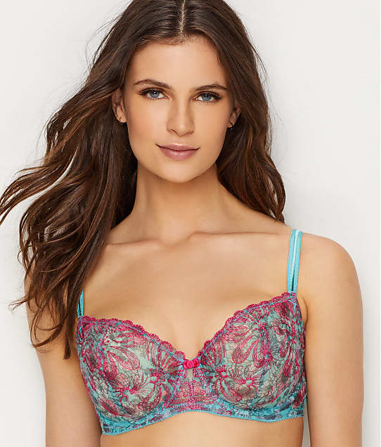 Paramour: Ellie Unlined Bra