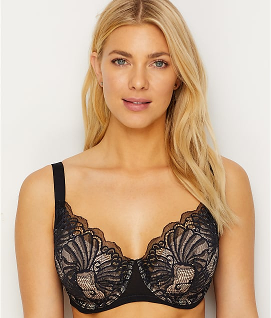 Paramour: Tempting Lace Bra