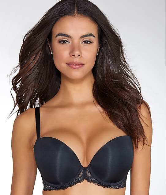 9ad024f0d9 Paramour Lou Lou Convertible Push-Up Bra
