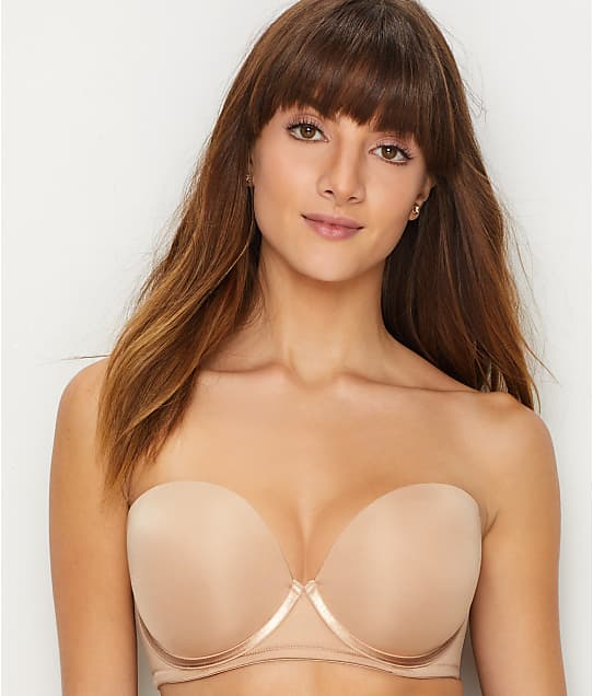 Paramour: Marvelous Strapless T-Shirt Bra