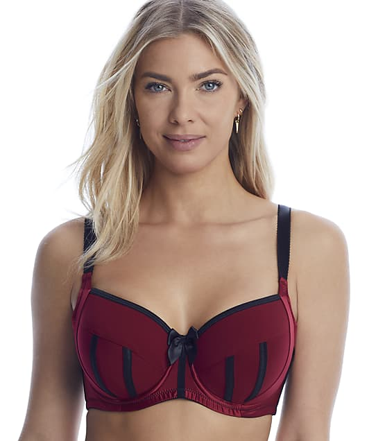 Parfait: Charlotte Side Support Bra