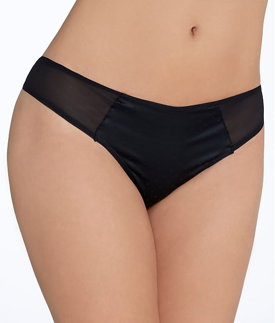 Passionata (a Chantelle brand): About Midnight Thong