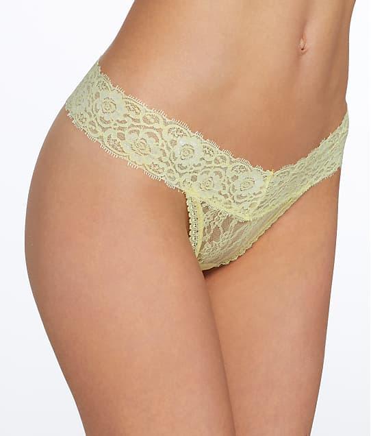 Passionata (a Chantelle brand): Crazy Lace Thong