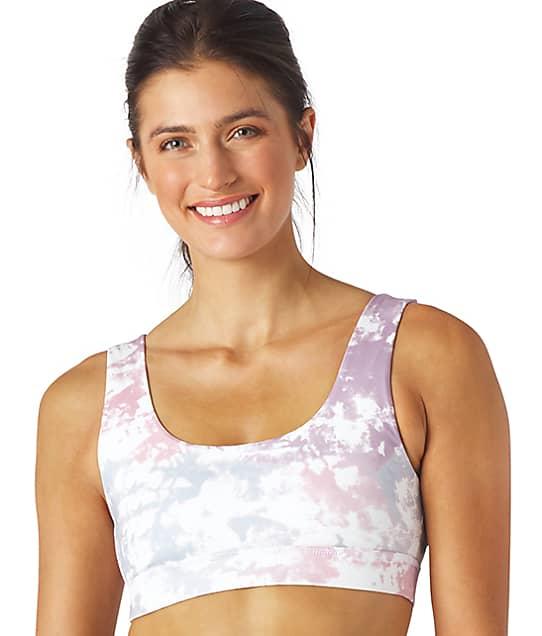 Glyder Splendid Sports Bra in Candy Tie Dye 6645
