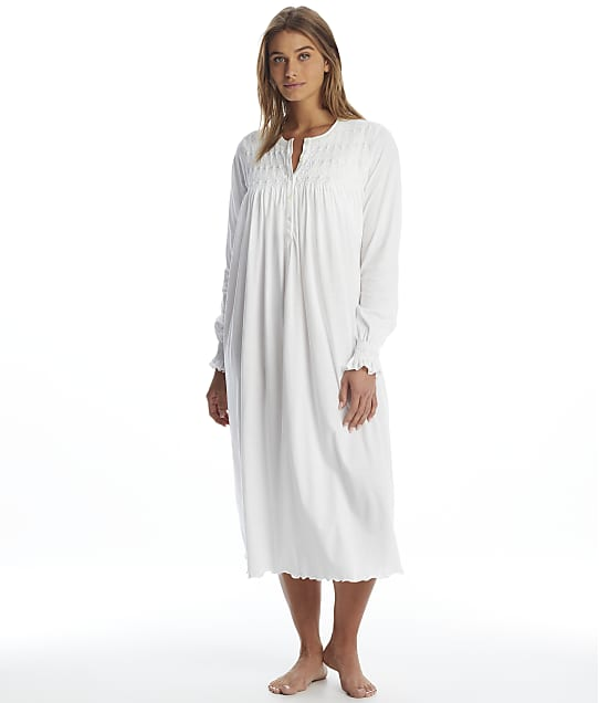p.jamas: Aliette Knit Nightgown