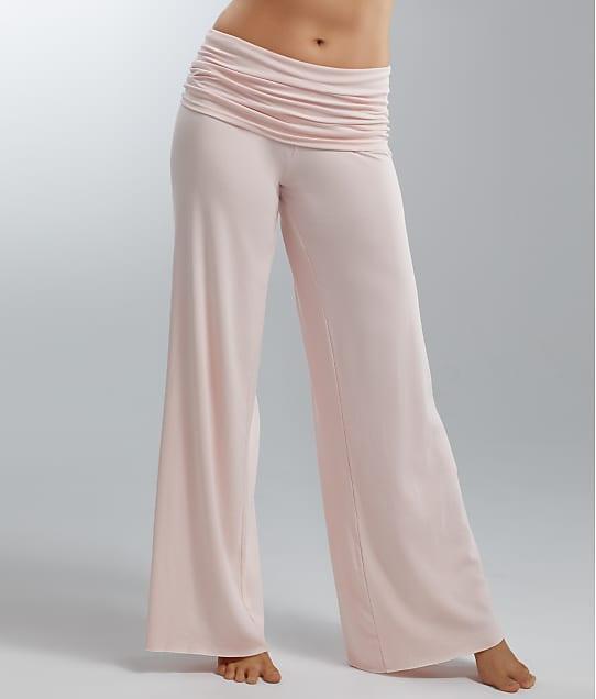 PJ Harlow: Jordan Rolldown Knit Lounge Pants