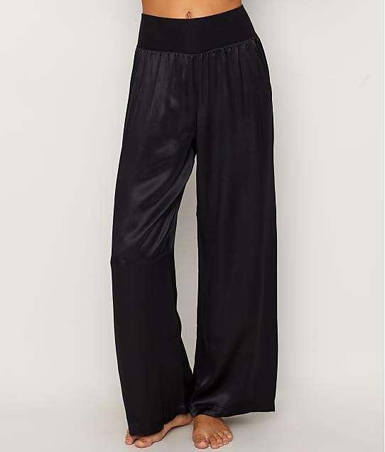 PJ Harlow: Lola Satin Lounge Pants