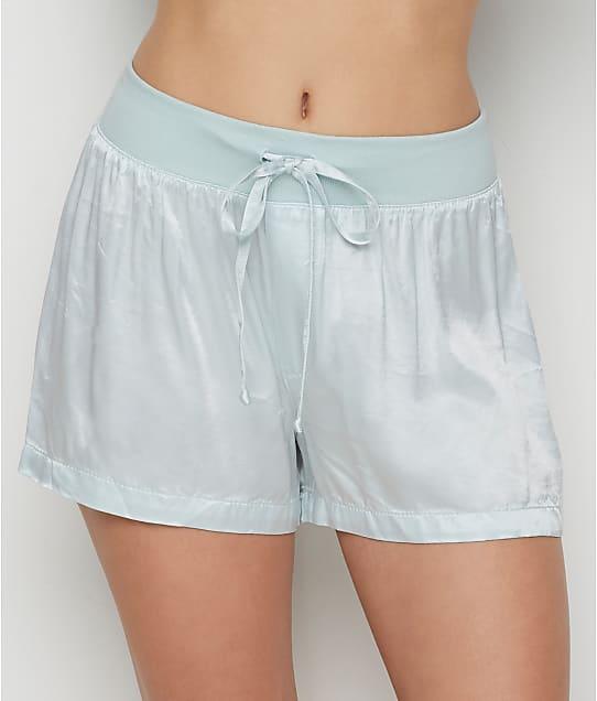 PJ Harlow: Mikel Satin Sleep Boxer Shorts