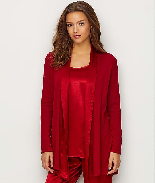PJ Harlow: Shelby Knit Lounge Cardigan Wrap