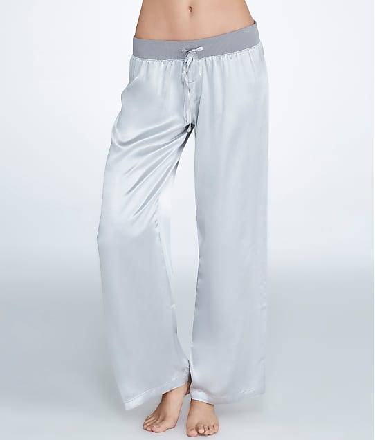 PJ Harlow: Jolie Satin Lounge Pants