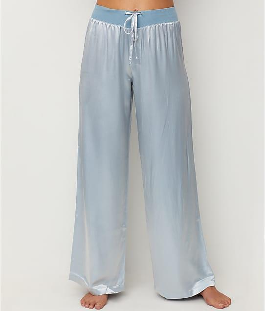 PJ Harlow: Jolie Satin Lounge Pants