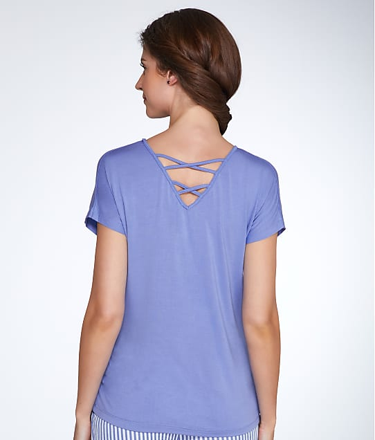 P.J. Salvage: Modal Knit Sleep Tee