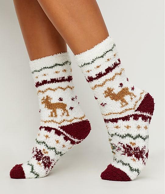 P.J. Salvage: Fairisle Socks