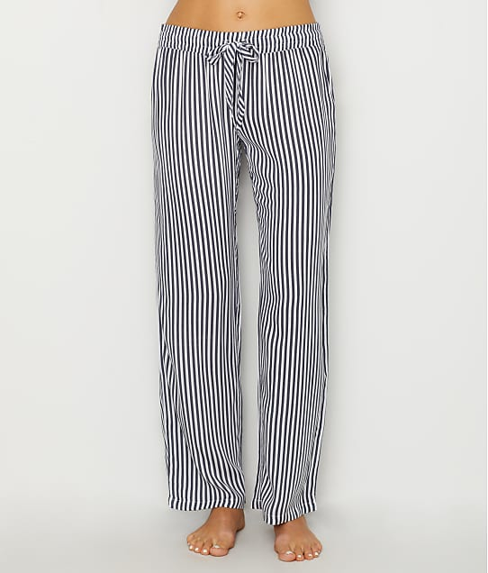 P.J. Salvage: Simple Stripes Woven Sleep Pants