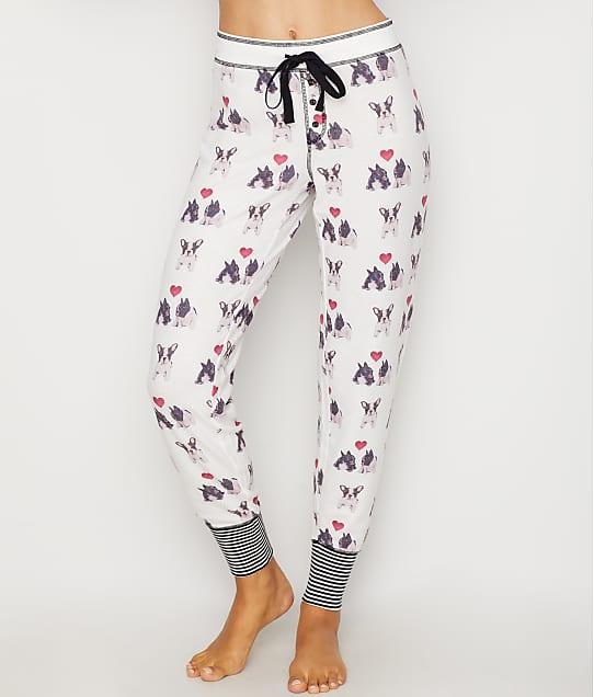 P.J. Salvage: I Woof You Knit Pajama Pants