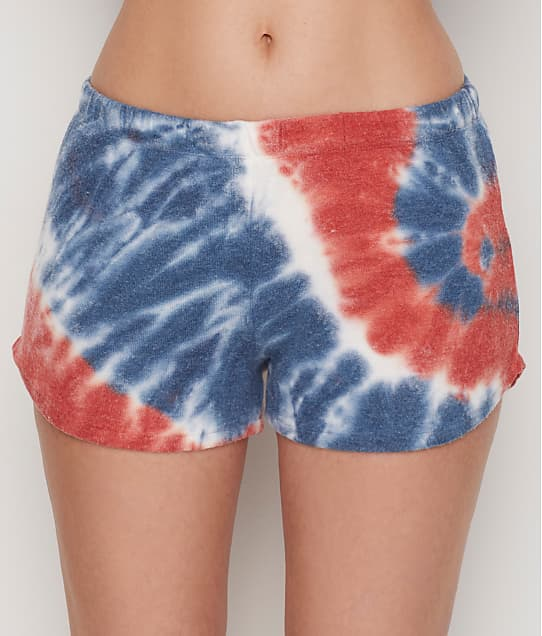 P.J. Salvage: American Revival Knit Shorts