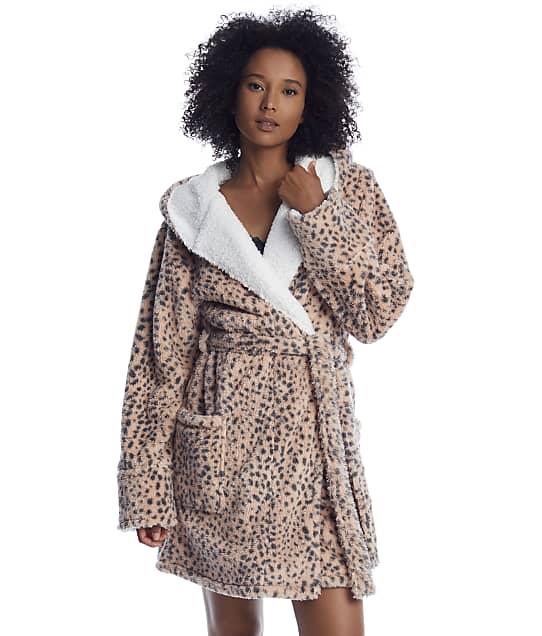 P.J. Salvage: Cozy Items Animal Fleece Robe